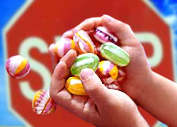 Belarusians to live without imported sweets for half a year