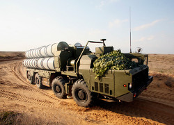 Lukashenka demands to produce Belarusian air defence systems not worse than S-300