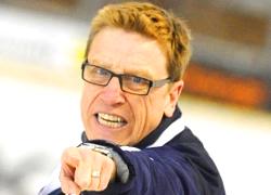 Глен Хэнлон возглавил сборную Беларуси