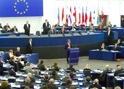 Комитет Европарламента раскритиковал доклад Палецкиса
