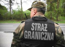 На границе с Польшей появятся пешеходные переходы