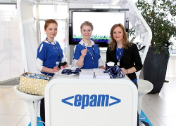 IT-компания белорусского бизнесмена - в десятке лучших в США