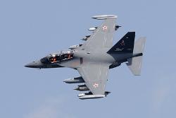 Первое звено Як-130 прибудет из России в Беларусь к концу марта
