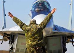 Москва наращивает военное присутствие в Беларуси