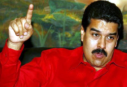 Maduro will remind Lukashenka of �the debt�