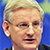 Carl Bildt: Our position remains firm