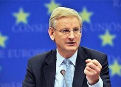 Карл Бильдт: В Беларуси не должно остаться ни одного политзаключенного
