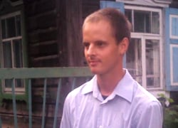 Александр Молчанов - на свободе