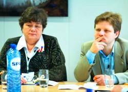 Охота на «иностранных агентов» в Беларуси