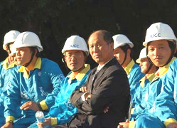 Белорусы против китайского парка: Нас превращают в наемных рабов