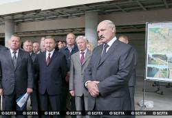 Белорусский диктатор хочет реформировать Русскую православную церковь (Видео)