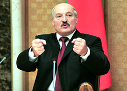 Will Lukashenka confiscate his own property?