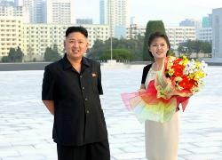 Бывшую любовницу Ким Чен Ына публично расстреляли
