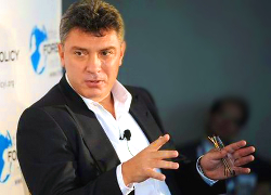 Борис Немцов: «Путин много раз получал от Лукашенко по морде»