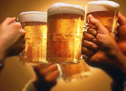 Belarusians will be left with 10 kinds of imported beer
