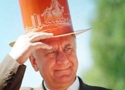 Myasnikovich: Stabilization guaranteed