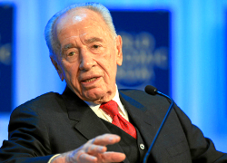 President of Israel refuses to visit Belarus