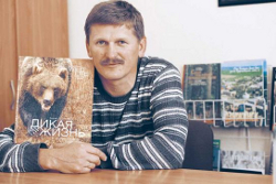Сергей Плыткевич: «Золотой век» настанет, когда вспомним, что мы - литвины