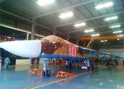 Беларусь прадала Судану штурмавікі Су-24