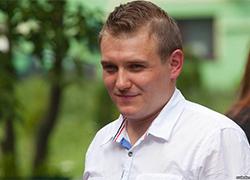 Владимир Яроменок приговорен к трем месяцам ареста