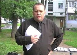 Amnesty International: Игорь Постнов - узник совести