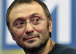 Belarus has withdrawn its Interpol request for Kerimov