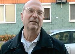 КГБ задержал военного обозревателя Александра Алесина?