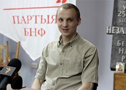 Зміцер Дашкевіч: Лукашэнка разумее толькі палітыку сілы