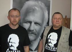 Hrodna human rights defenders get summonsed to court