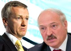Лукашенко готов продать Баумгертнера