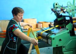 Работницы «Ковров Бреста»: Нас заедают холод и мыши