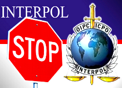 Interpol refused to look for Kerimov