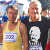 Human rights defender dedicated his marathon to Ales Bialiatski