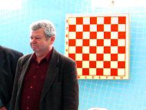 Белорусский гроссмейстер включен в Зал славы ФИДЕ