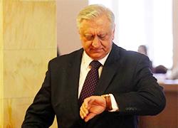 Лукашенко грозит Мясниковичу тюрьмой