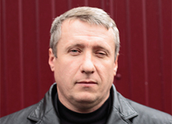 Trade union leader at Mozyr oil refinery stops hunger strike