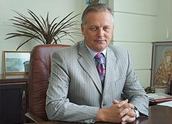 Черный стал новым министром архитектуры и строительства