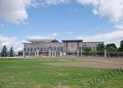 Лукашенко: На Дворец Независимости не потратил ни одного бюджетного рубля
