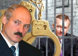 Лукашенко потребовал выкуп за Баумгертнера