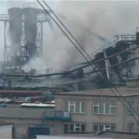 В годовщину взрыва на «Пинскдреве» - очередная трагедия
