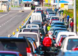 Белорусов готовят к введению налога на авто