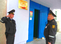 Два подполковника минской милиции обокрали банк