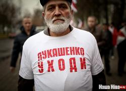 Юрий Рубцов: «Зеленые человечки» в Гомеле сказали мне, что они из России