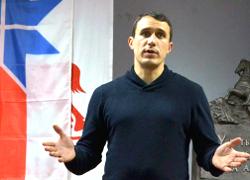 Павел Севярынец: Улады папярэджваюць Дашкевіча