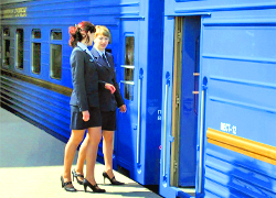 Сотрудники БЖД массово уезжают в Россию