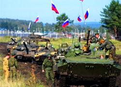 The Washington Post: Россия готовит крупное наступление на Украину