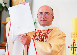 Case against priest Lazar falls apart