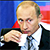 Putin: Russian paratroopers got lost. I'm serious