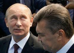 Рэдактар The Economist: Януковіч паабяцаў Пуціну ўступіць у МС