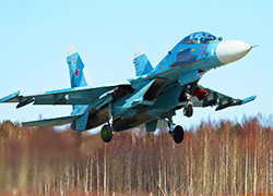 Belarus sold used fighters to Iraq